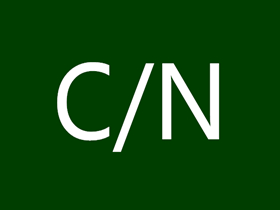 栎木屑含碳量、含氮量和碳氮比