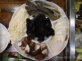 杏鲍菇变大,黑木耳变小,从两者大小的变化看食用菌的未来