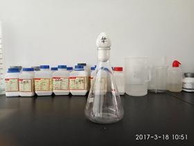 (投票)谁的摇瓶棉塞做的最好?