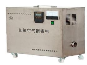 食用菌环境消毒利器:臭氧
